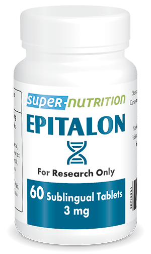 Epitalon 3 mg